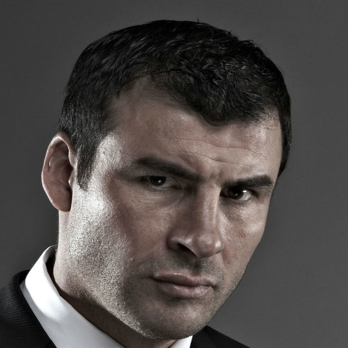 Card joe.calzaghe