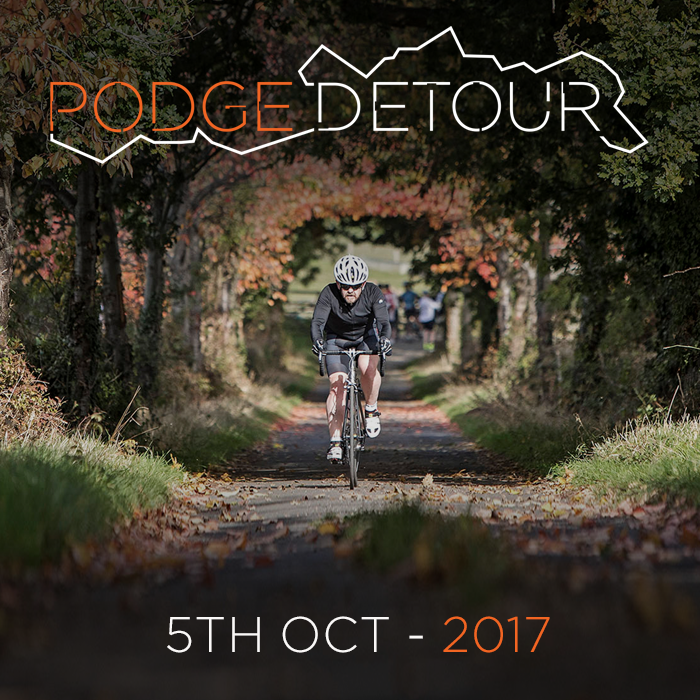 Card podge detour 2017  700 x 700